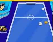 Air hockey sport j�t�kok