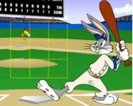 Bugs Bunny home run derby online