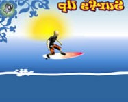 Surf's up online sport j�t�k