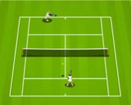 Tennis game online sport j�t�k