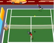 Twisted tennis online